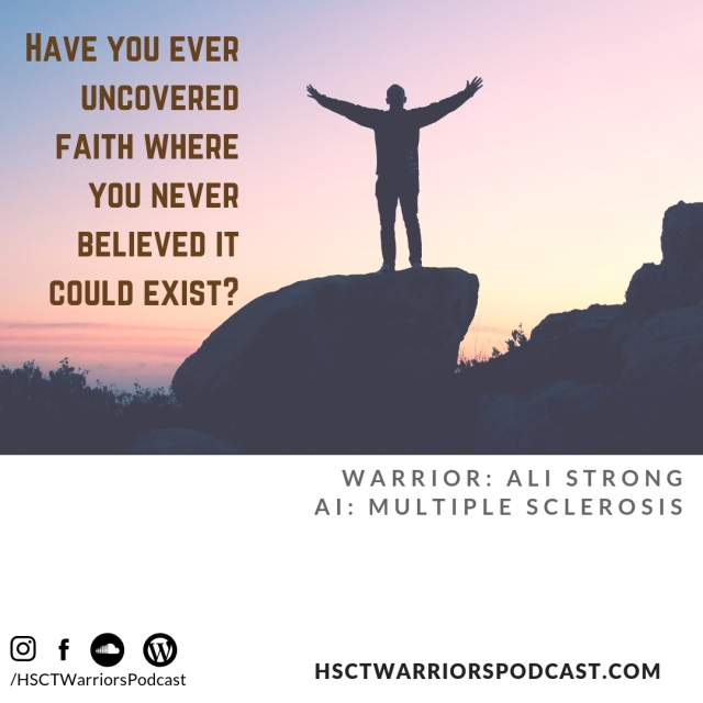 HSCT Warriors Podcast Ep 01-4