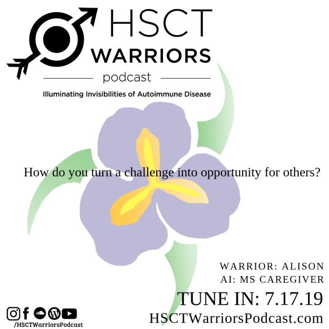 Copy of HSCT Ep 2-3 Alison Coates