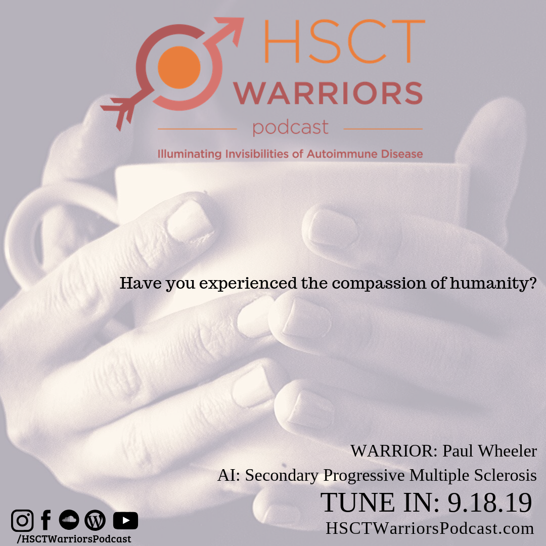 Copy of HSCT Warriors Podcast Ep. 29