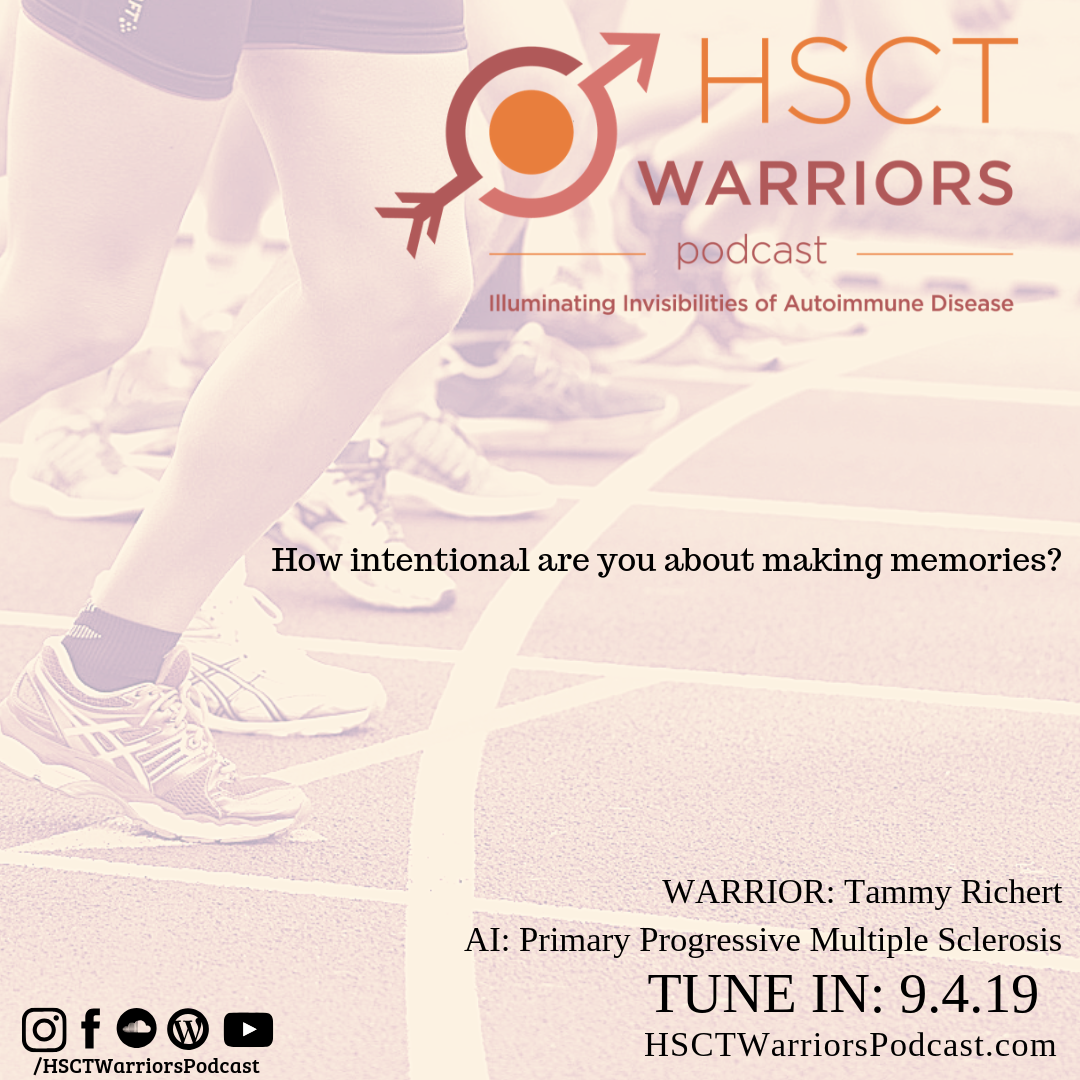 HSCT Warriors Podcast Ep. 28-2