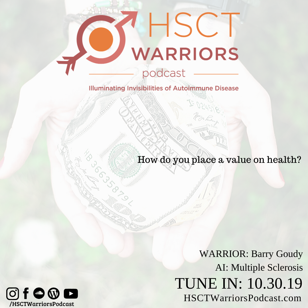 HSCT Warriors Podcast Ep. 36
