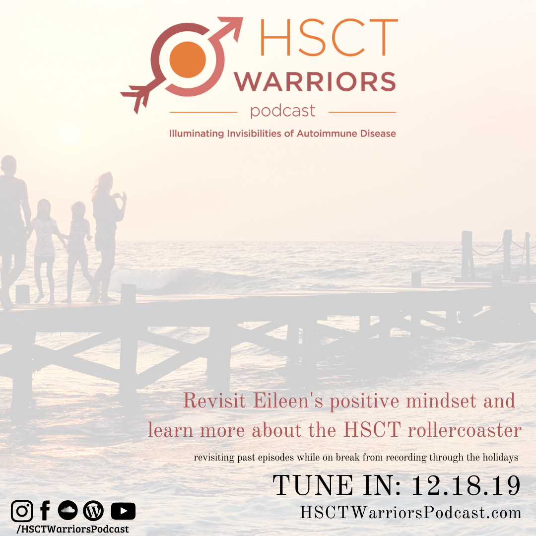 HSCT Warriors Podcast Ep. 42 (1)