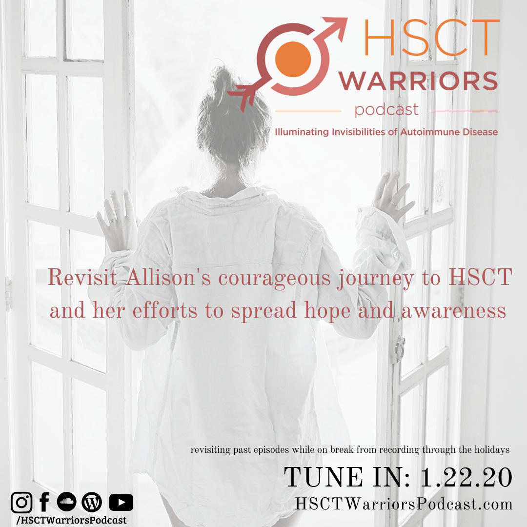 HSCT Warriors Podcast Ep. 47 (2)