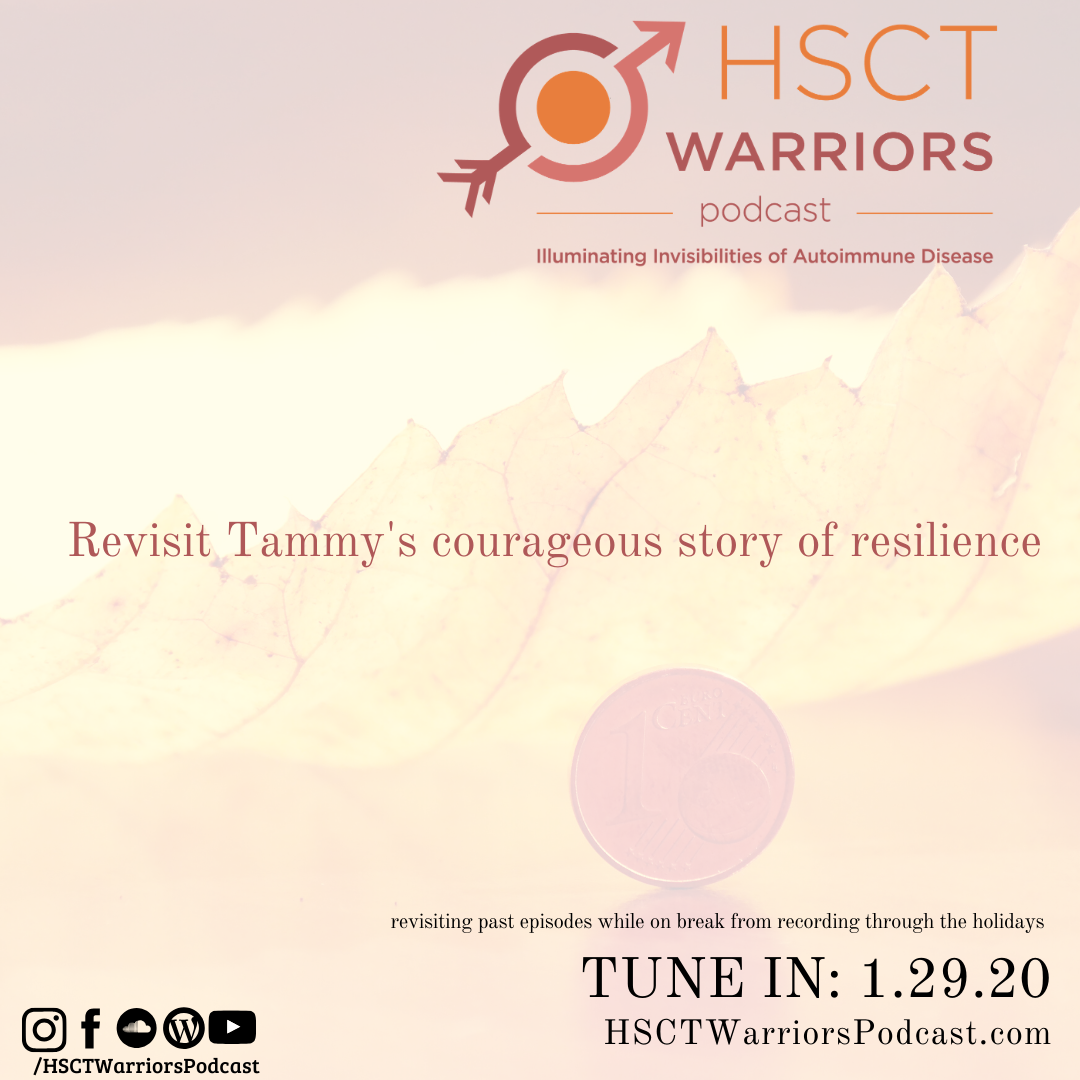 HSCT Warriors Podcast Ep. 48