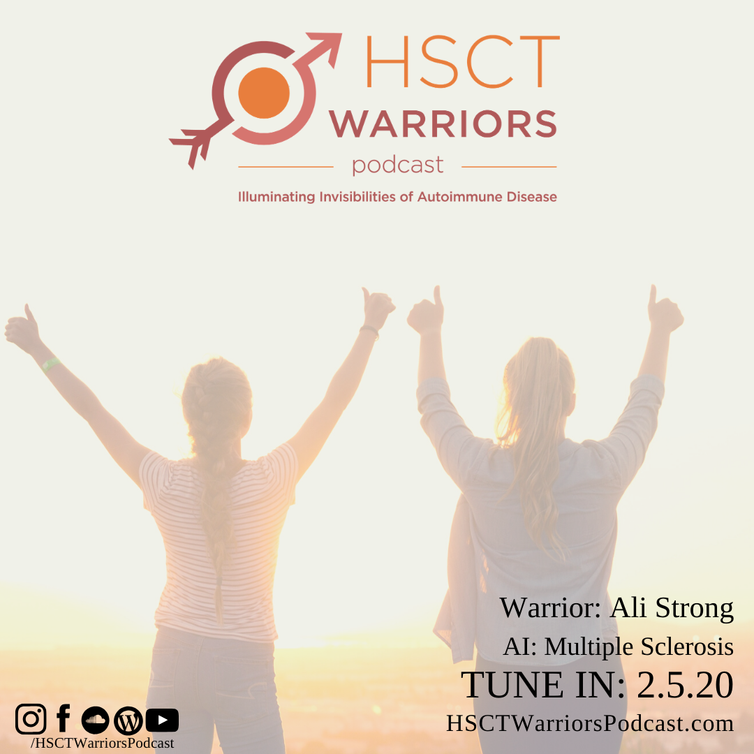 Copy of HSCT Warriors Podcast Ep. 48 (1)