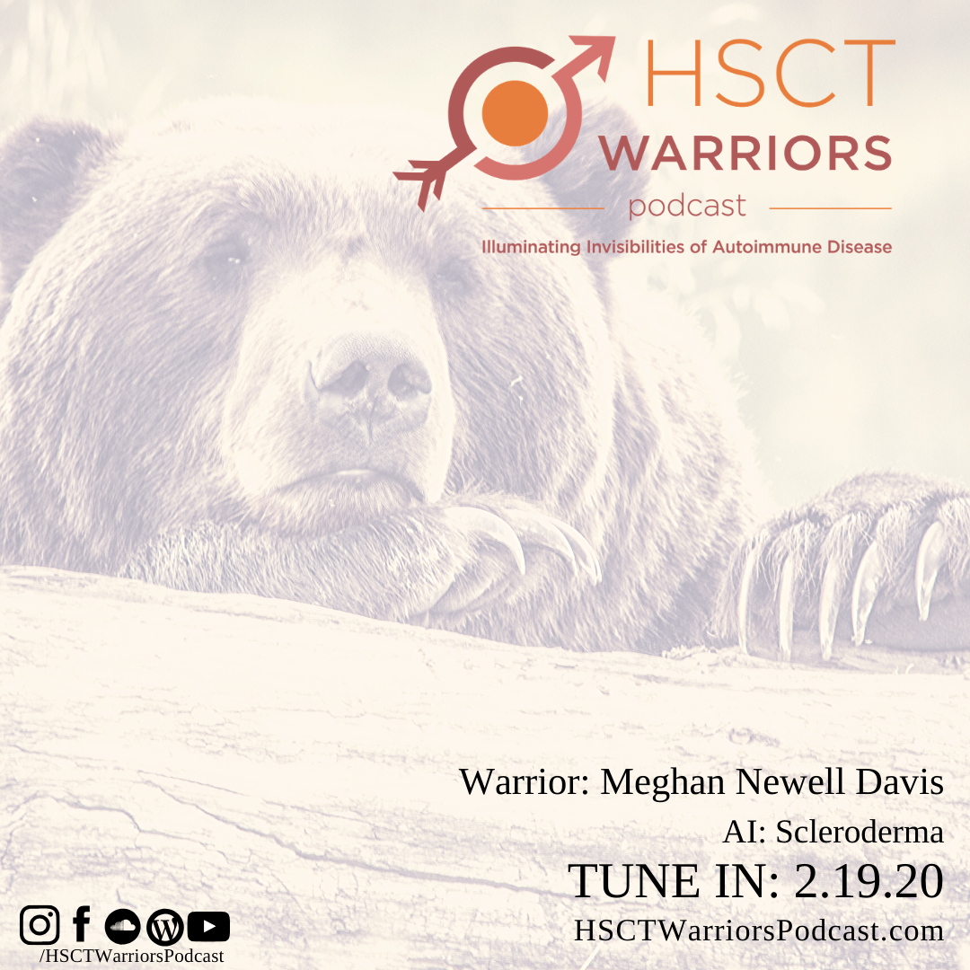 HSCT Warriors Podcast S4.Ep. 3